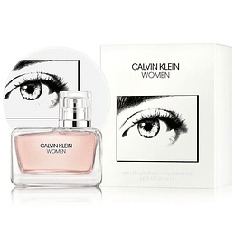CK WOMAN EDP 50ML