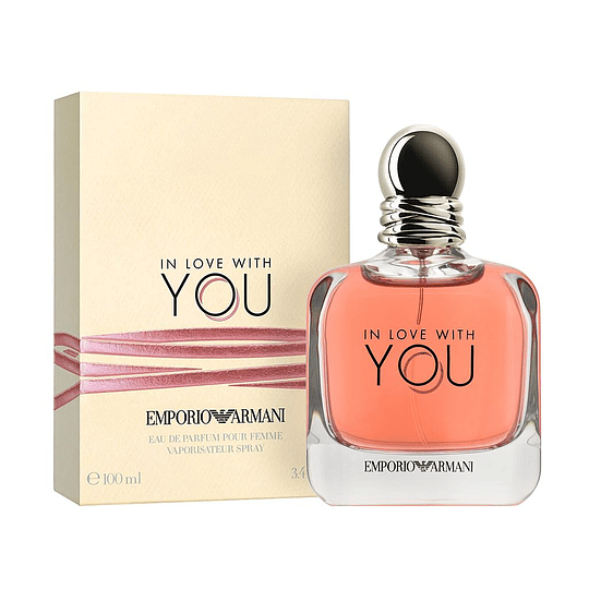 IN LOVE WITH YOU EDP 100ML