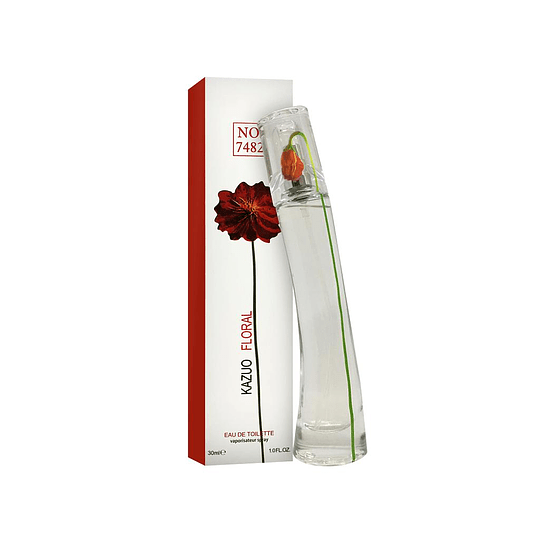 KAZUO FLORAL EDT 30ML