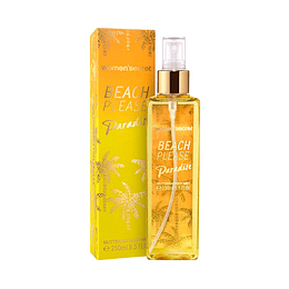 BEACH PLEASE PARADISE GLITTERING BODY MIST 250ML