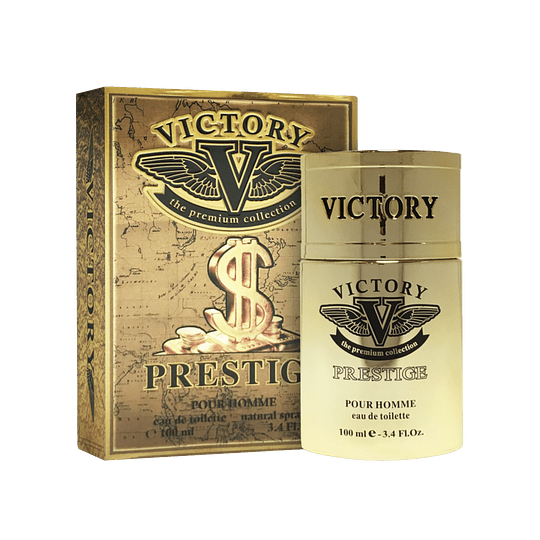 VICTORY PRESTIGE EDT 100ML