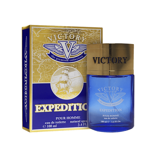VICTORY EXPEDITION EDT 100ML
