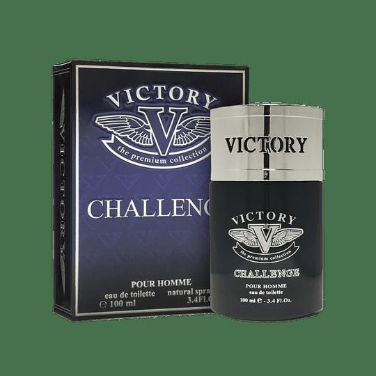 VICTORY CHALLENGE EDT 100ML