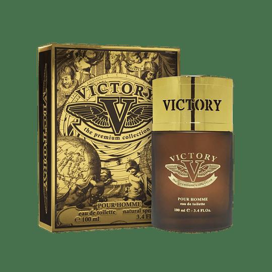 VICTORY CLASSIC MEN EDT 100ML