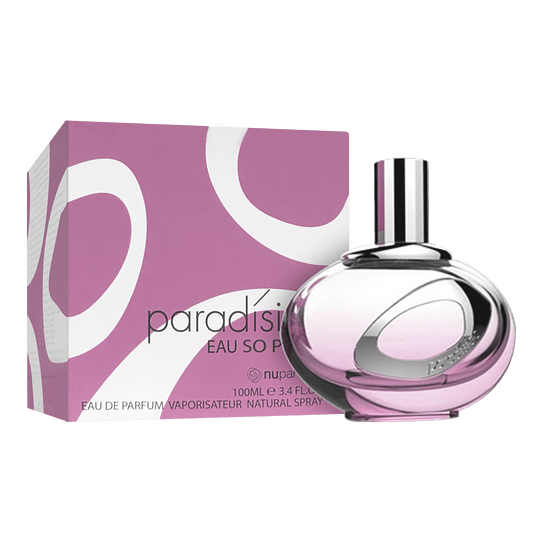 PARADISIAC EAU SO PINK EDP 100ML