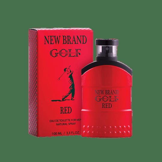 GOLF RED EDT 100ML