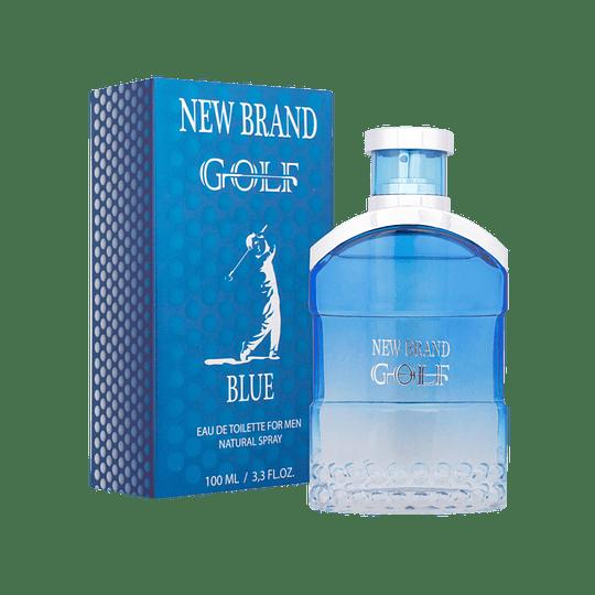 GOLF BLUE EDT 100ML