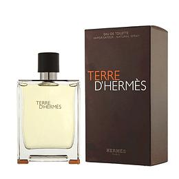 TERRE DE HERMES EDT 100ML