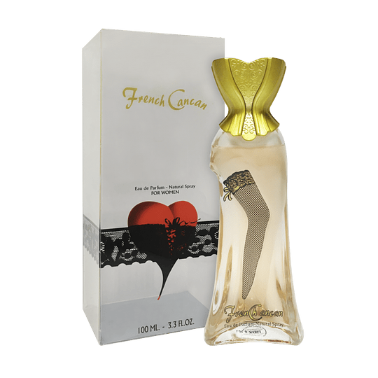 FRENCH CANCAN EDP 100ML