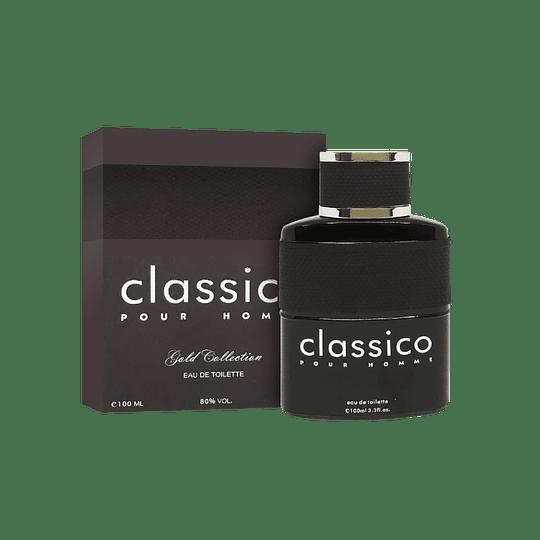 CLASSICO POUR HOMME EDT 100ML
