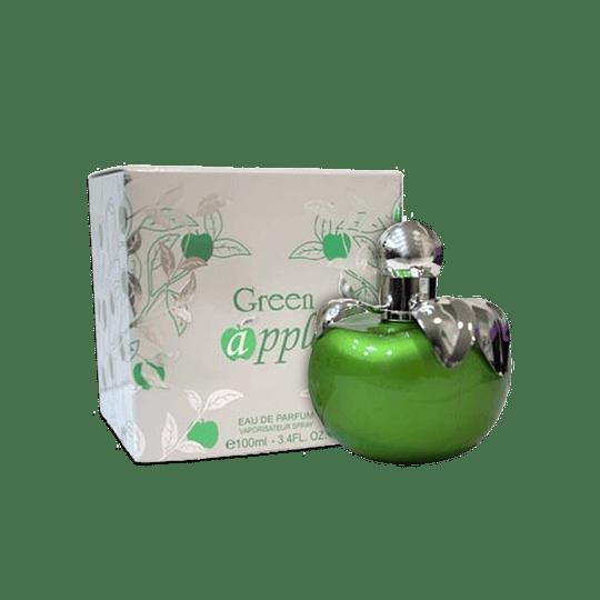 GREEN APPLE EDP 100ML