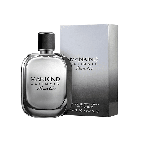 MANKIND ULTIMATE EDT 100ML