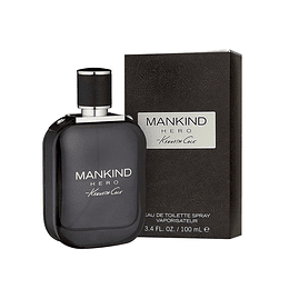 MANKIND HERO EDT 100ML