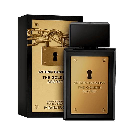 THE GOLDEN SECRET EDT 100ML