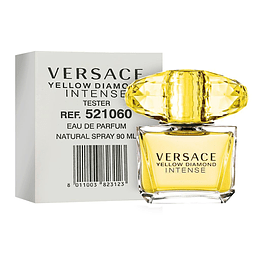 YELLOW DIAMOND INTENSE TESTER EDP 90ML