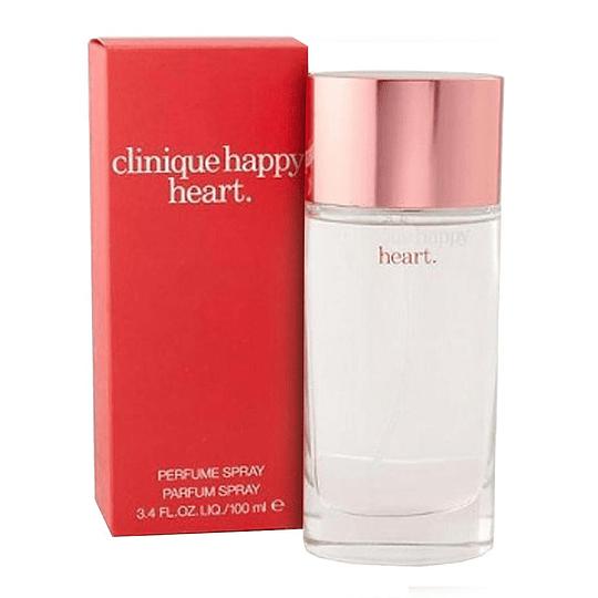 CLINIQUE HAPPY HEART EDP 100ML
