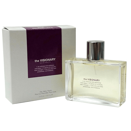 GAP THE VISIONARY EDT 100ML