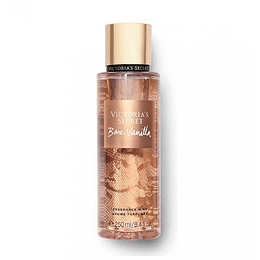 COLONIA BARE VANILLA 250ML VICTORIA SECRET