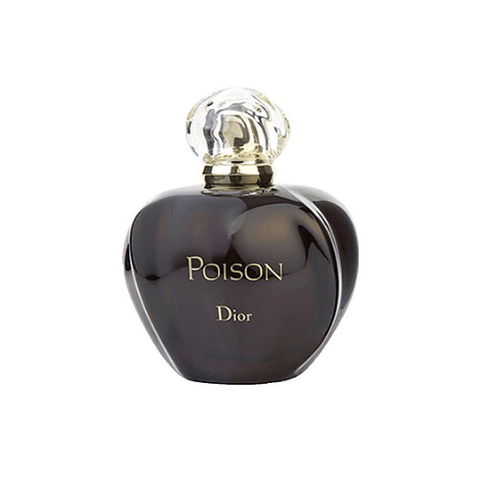 DIOR POISON TESTER EDT 100ML
