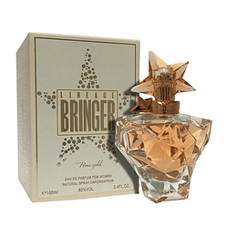 LINEAGE BRINGER ROSE GOLD EDP 100ML