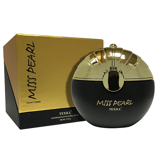 MISS PEARL BLACK EDP 100ML