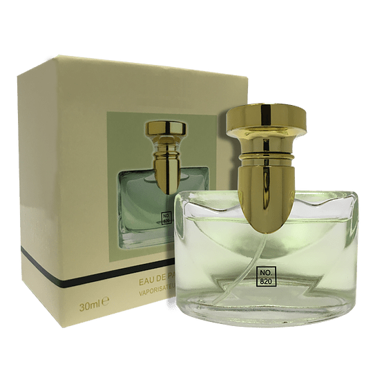 NO. 820 EDP 30ML