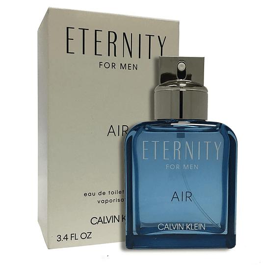 ETERNITY AIR HOMBRE TESTER EDT 100ML