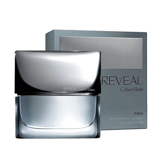 REVEAL MEN EDT 50ML
