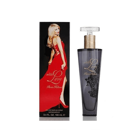 WITH LOVE EDP 100ML