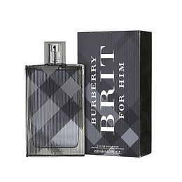 BRIT MEN EDT 200ML