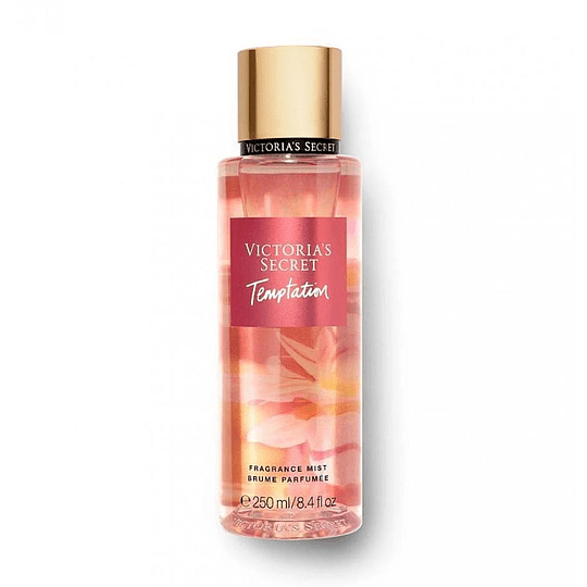 COLONIA TEMPTATION 250ML VICTORIA SECRET