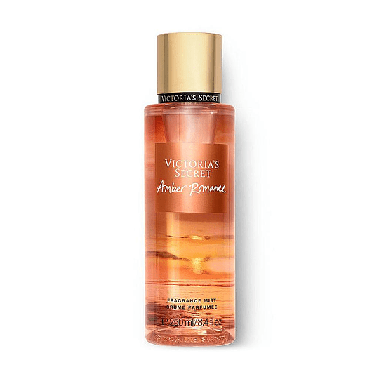 COLONIA AMBER ROMANCE 250ML VICTORIA SECRET
