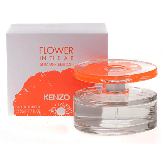 FLOWER IN THE AIR SUMMER EDITION EDT 50ML