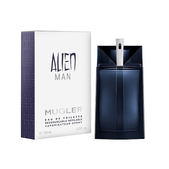 ALIEN MAN EDT 100ML