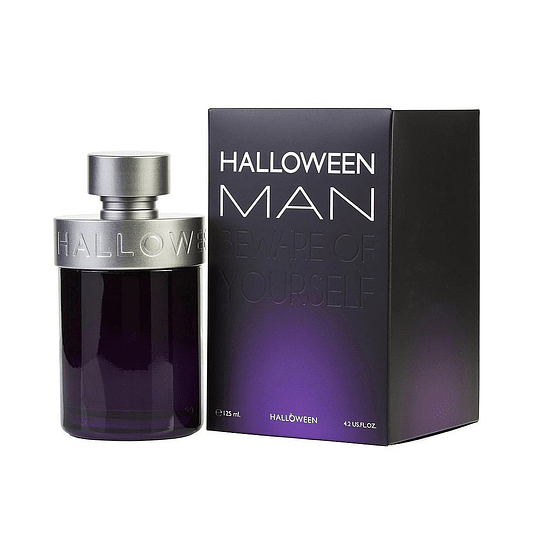 HALLOWEEN MAN 125ML EDT