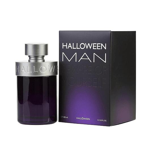 HALLOWEEN MAN EDT 125ML