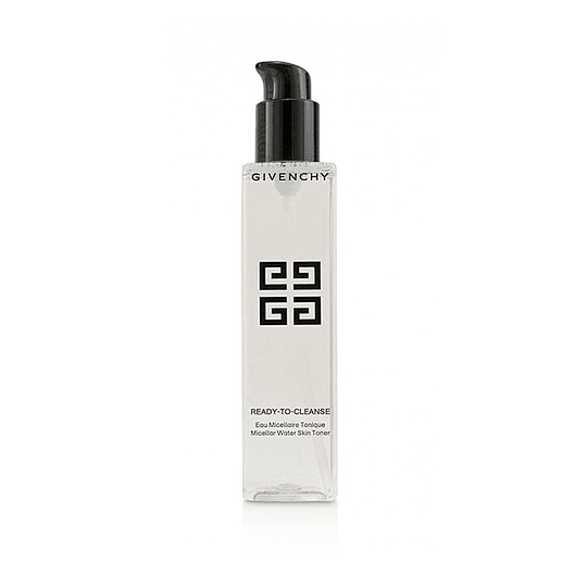 READY TO CLEANSE MICELLAR WATER TESTER 200ML