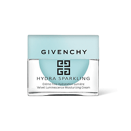 HYDRASPARKLING CREAM VELVET JAR 5ML
