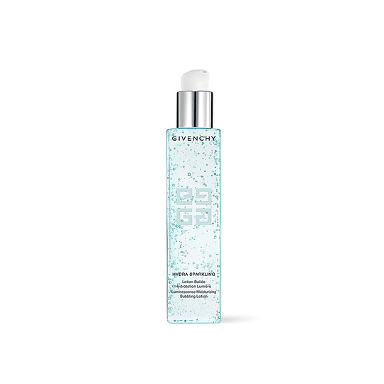 HYDRA SPARKLING LOTION 200ML TESTER