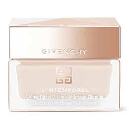 L'INTEMPOREL DAY CREAM RICH 50ML TESTER