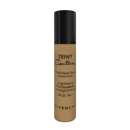 TEINT COUTURE FLUID 10ML TESTER