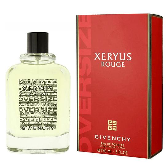 XERYUS ROUGE EDT 150ML