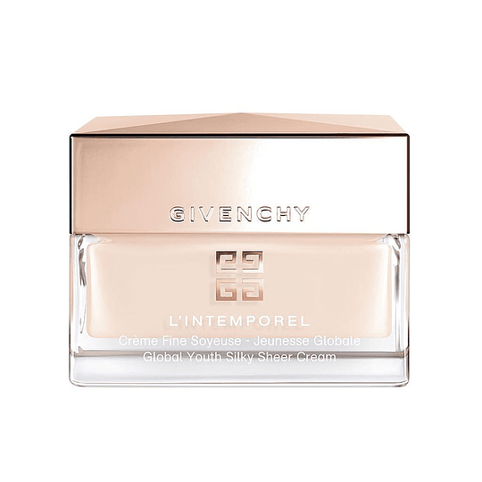 L'INTEMPOREL CREAM 50ML TESTER