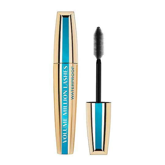 VOLUME MILLION LASHES WATERPROOF