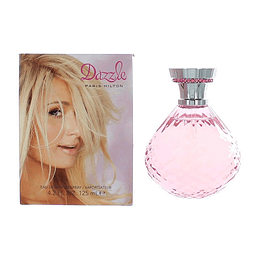 DAZZLE EDP 125ML