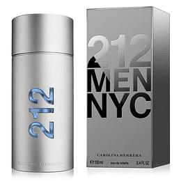 212 MEN NYC EDT 100ML