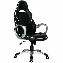 SILLA GAMER MC LAREN