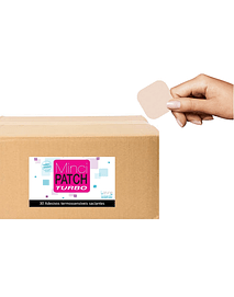 Minci Patch MasterCarton 34 Pack