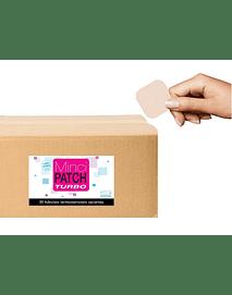 Minci Patch MasterCarton 34 Pack
