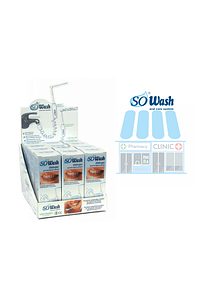 Irrigador oral Sowash Pro-Pack